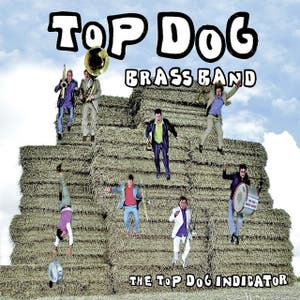 Top Dog Brass Band