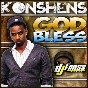 God Bless - Single