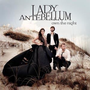 Lady Antebellum Faves