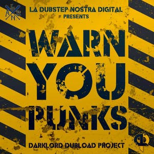 Warn You Punks EP