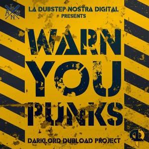 Warn You Punks EP