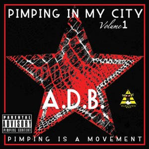 Pimping in My City, Vol.1(Pimping Is a Movement.)