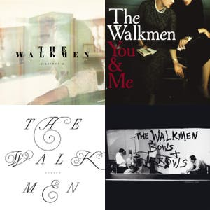 The Walkmen: A DiStroduction