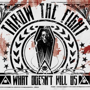 What Doesn't Kill Us (Deluxe Version)
