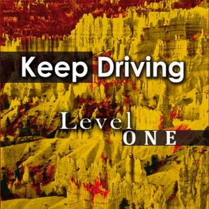 Keep Driving - Level One - EP
