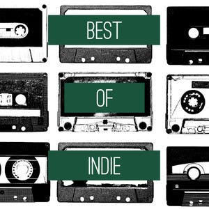 The Best Indie Music