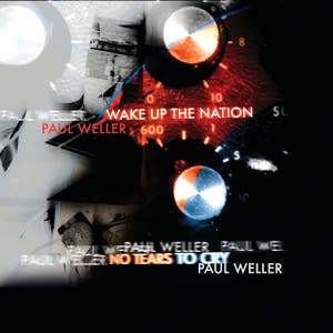 No Tears To Cry / Wake Up The Nation