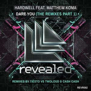 Dare You - The Remixes Part 1