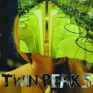 Twin Peaks - Sunken