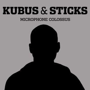 Kubus & Sticks