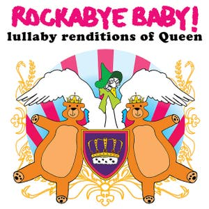 Lullaby Renditions of Queen