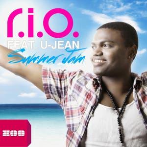 Summer Jam [feat. U-Jean]