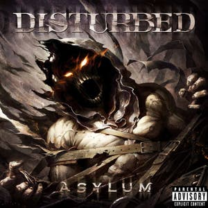 Asylum by Disturbed on Spotify