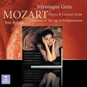 Mozart : Opera Arias