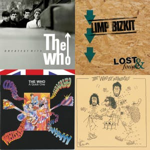 The Who: a beginner's guide