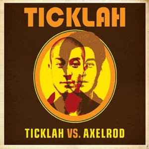Ticklah (GTA: CW)