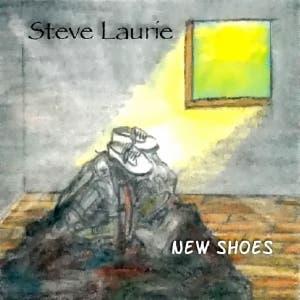 Steve Laurie