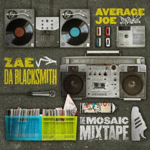 The Mosaic Mixtape