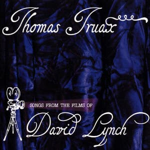 Songs From The Films Of David Lynch
