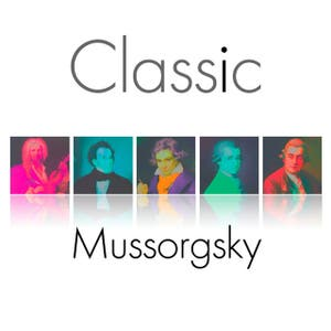 Classic - Mussorgsky