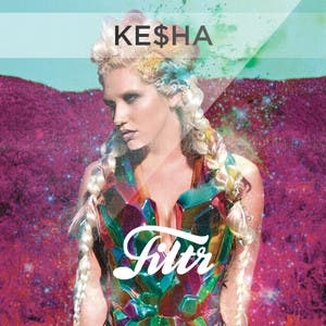 Ke$ha - Warrior (with commentary)