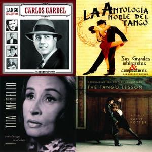 Latin Roots 13: Tango w/ Ernesto Lechner