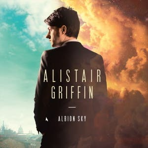 Alistair Griffin