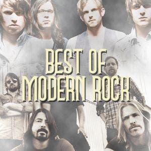 Best of Modern Rock (The Last Internationale)