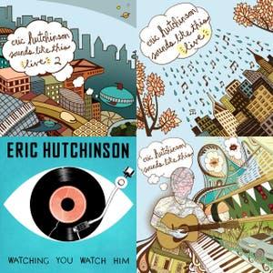 Eric Hutchinson Discography