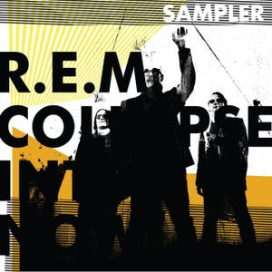 Collapse Into Now Sampler