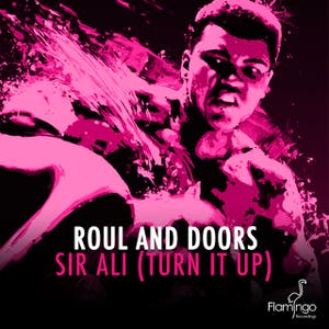 Sir Ali (Turn It Up)