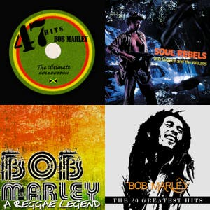 A Fine Frenzy - Marley Playlist