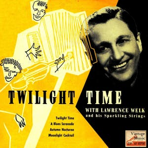 "Vintage Dance Orchestras Nº 119 - EPs Collecto ""Twilight Time"""