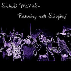 Sound Waves-