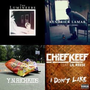 RedEye's Songs of Summer 2012