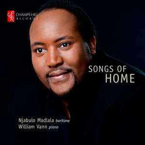 Songs of Home