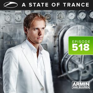 A State Of Trance Episode 518 (Recorded Live at Club Space, Ibiza)