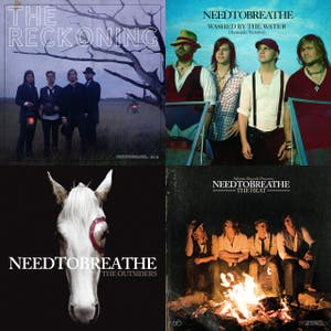 The Complete NEEDTOBREATHE