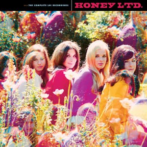 Honey Ltd