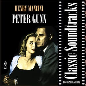 Peter Gunn (1959 - 1960 TV Series Score), Volume 2