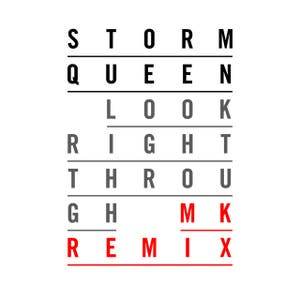Storm Queen