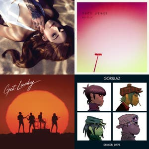 Get Warm, Get Lucky: Gadling Exclusive Summer Playlist