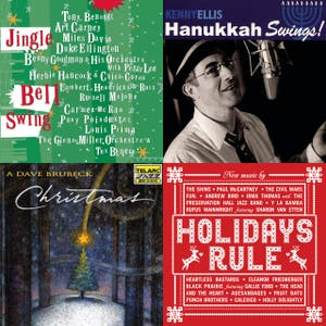 Holiday Playlist Contest Winner Tim Mateer