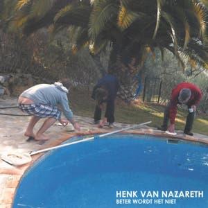 Henk Van Nazareth