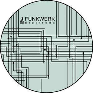 Electrode - EP
