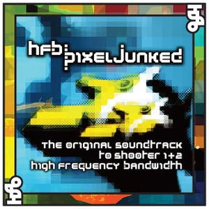 HFB: PixelJunked – The Original Soundtrack to Shooter 1 & 2