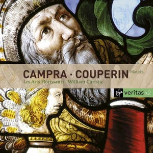 Campra & Couperin: Motets