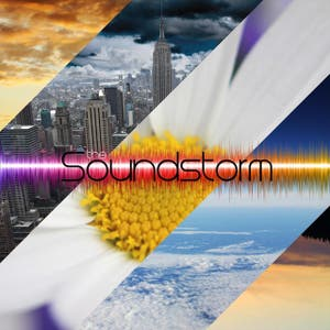 the Soundstorm - EP