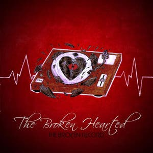 The Broken Hearted - EP