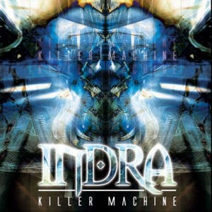 Killer Machine - EP